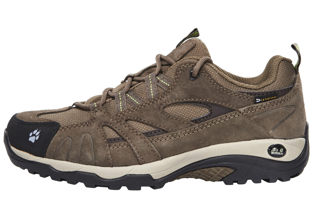 Jack Wolfskin Vojo Hike Shoes Review